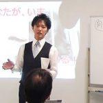 プレゼンテーションの質向上は、本物のフィードバックを通じてのみ高まる