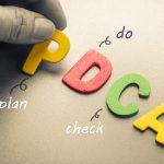【PDCAの配分】行動力のある営業マンは時間の10%を「Plan」と「Check」に充てることで「Do」の効率がアップする