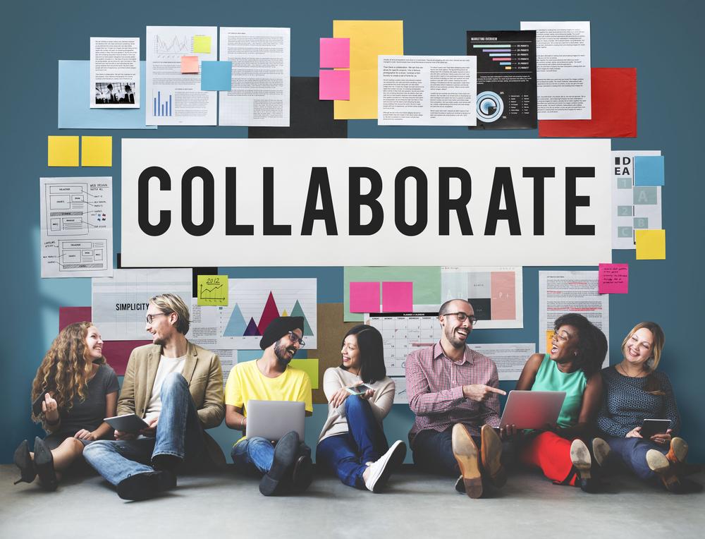 出来る営業マンは他人の知識と技術を上手く利用し、本来の役割に集中することに専念している
