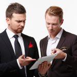 トップ営業マンと話す機会が持てたら、インタビュアーのように準備をし積極的に質問をしよう