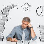 出来る営業マンは隙間時間を上手く使い、本来の営業活動のために時間を生み出している