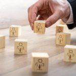 営業マンは見込み客へのアプローチを「丁寧に根気強く」行っていくことで受注率が高まる
