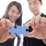 優れた営業マンは観察力を用いてお客様に「さりげない」気づかいを行っている