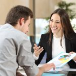 優れた営業マンはお客様の心を気づかう配慮「大義名分」を用いて答えを引き出している