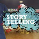 「実例ストーリー」と「妄想ストーリー」が聞き手の心をわしづかみにする